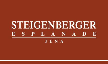 Esplanade Jena