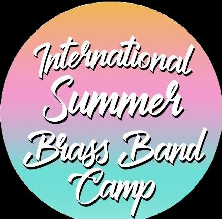 International Summer Brass Band Camp